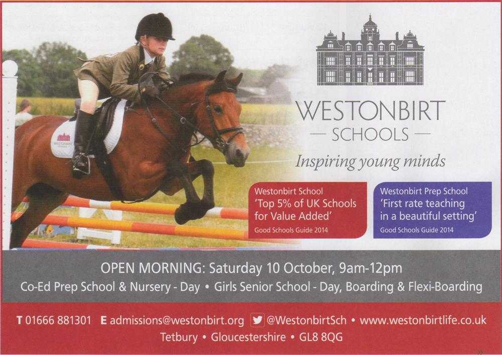 Westonbirt-School